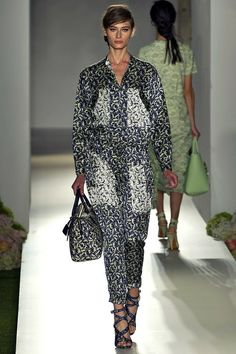 Mulberry SS2013