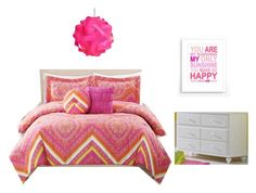 """Pink Room"" by pinkypopsx on Polyvore"