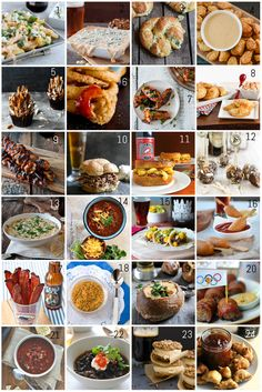 TAILGATING Football Food: The Web's 25 Best Cooking with Beer Recipes