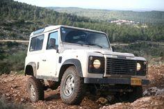 Land Rover Defender 90 Tdi Sw.My Old 90 (Congratulations, Bro- Lobezno)
