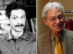 """Allan Arbus (Major Sidney Freedman) Whenever there was a psychiatric issue that needed attention at the 4077th, Major Freedman would be called to the unit. He was most often seen evaluating Klinger to determine if he was worthy of his desired Section 8. His answer was always no. Allan Arbus appeared on only 12 episodes of """"M*A*S*H"""" but left a lasting impression. Before becoming an actor, Arbus was a shutterbug and had a business with his first wife, famed photographer Diane Arbus."""