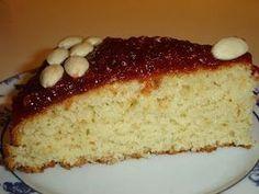 Greek Desserts, Greek Recipes, Vegan Desserts, Vegan Recipes, Vet Cake, Meals Without Meat, Food Decoration, Cooking Time, Food Processor Recipes