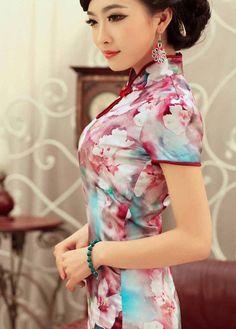 #fashion #asian #dress