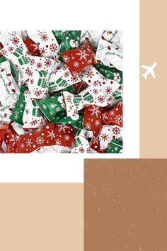 Gift Boutique Christmas Buttermint Candies Bags 100 Count Individually wrapped Mint Candy 14 Ounce Bags (396g) Goodie Treat Sweets Holiday Party Favor stocking stuffers Supplies Decorations Mint Candy, Gift Store, Holiday Parties, Stocking Stuffers, Favors, Stockings, Sweets, Party, Christmas