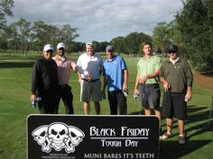 Black Friday - What do you think these Ocala golfers were thinking at am on Nov. Black Friday Golf, Tough Day, Golfers, Charity, Foundation, Presents, Gifts, Gifs, Foundation Series