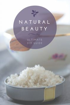 This Ultimate DIY Guide is your last-stop place for natural living! Learn how to make natural homemade makeup, healthy beauty products, and non-toxic cleaning products. Plus you'll learn about the must-have ingredients to keep in your pantry for frugal DIY enjoyment. An awesome free resource.