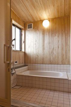 anesaki_09 Alcove, Bathtub, Bathroom, House, Standing Bath, Washroom, Bathtubs, Home, Bath Tube