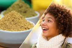 Henna and 7 More Powders for Healthier Hair