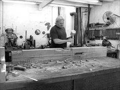 Alban LANORE | Sculpteur contemporain | Vidéo et dossier presse