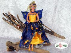 Weiteres - Mond-Elfe Mondfee Luna - Puppe - OOAK Barbie - ein Designerstück von up4kids bei DaWanda