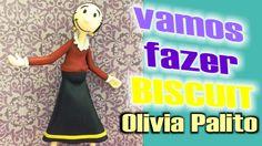AO VIVO - Aula Olivia Palito