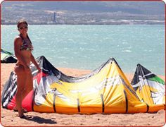 Aloha!! Maui Sports Unlimited is Hawaii's newest and only authorized Best Kiteboarding center, offering all levels of lessons, from beginner to advanced. Since 1999 MSU has offered a variety of watersports training programs to people of all ages and abilities. MSU teaches kiteboarding year-round with programs to suit kiteboarders from 7-70 years young. If you love kiteboarding with reliable winds and warm water, you must come to visit us at the best kiteboarding destination in the world.