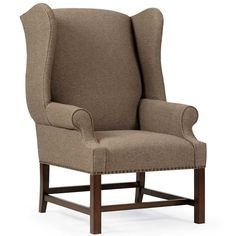 Bernhardt | Wentworth Chair (5212L), Available At Giorgi Bros. Furniture