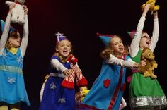 Elf The Musical JR. and Magic Tree House: A Ghost Tale for Mr ...