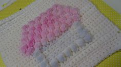 dying crochet projects afghan blocks