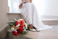 Image by Giuseppe Marano - Laure de Sagazan Gown | Outdoor Italian Wedding | San Giovanni Battista Church | Commenda di San Calogero | Diverso Event Design | Giuseppe Marano | http://www.rockmywedding.co.uk/francesca-marco/