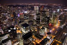 Toronto City Lights, Night Lights, Downtown Toronto, Smile Face, City Life, Cn Tower, Times Square, Canada, Explore