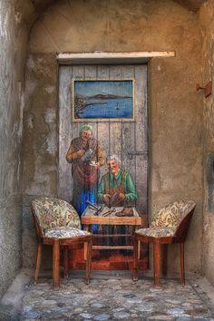 Amantea, Cosenza, Italy