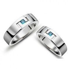 ペアリング 指輪 シルバー http://www.jueriy.com/pair-ring/pair-ring-rp003.html