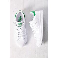 Adidas STAN SMITH Verte - elle&lui