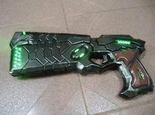 "Psycho pass dominator Guns Weapon Cosplay Prop Replica Video Game 13"""