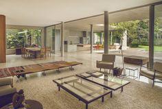 Galeria de Casa Carrara / Studio [+] Valéria Gontijo - 13