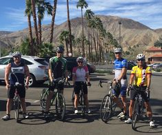 """Palm Springs, CA tri-camp with Coach Mark H. Wilson.  Personalized coaching tips, classroom time, nutrition, strength building and motivation.  All in beautiful Ironman venues across the country.  Check out the website at www.CoachMarkWilson.com to register for your next """"Tri-cation"""""""