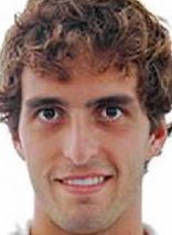Australian Open 2013 - Tennis -   -  ALBERT RAMOS  -  Country: Spain; Birth Date: 17 January 1988; Birth Place: Barcelona,  Spain; Residence: Mataro, Spain; Height: 1.88 metres; Weight: 80.5 kilos; Plays: Left; Singles Ranking: 51; Doubles Ranking: 351.