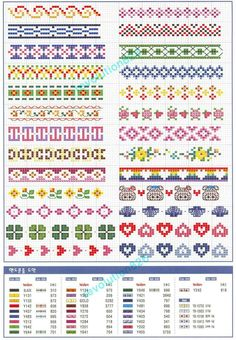 Brilliant Cross Stitch Embroidery Tips Ideas. Mesmerizing Cross Stitch Embroidery Tips Ideas. Cross Stitch Bookmarks, Cross Stitch Borders, Simple Cross Stitch, Cross Stitch Flowers, Cross Stitch Designs, Cross Stitching, Cross Stitch Embroidery, Embroidery Patterns, Cross Stitch Patterns