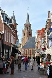 Keizerstraat scheveningen (NL)