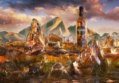 Carl Warner - Otherscapes