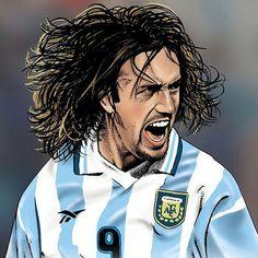 The Good Son, Son Love, Girls In Love, As Roma, Best Player, Caricature, Gabriel, Joker, Football