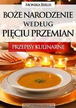 Boże Narodzenie według Pięciu Przemian - #recenzja  http://pozytywnakuchnia.pl/boze-narodzenie-wedlug-pieciu-przemian/  #ksiazki #ebook #kuchnia