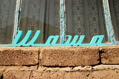 3D wall sign - wall decoration
