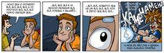 Mentirinhas #617