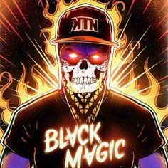 Kill-The-Noise-Black-Magic-EP