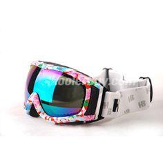 Multisport Sunglasses/ Ski Goggles / Snowboarding Goggles Anti-Fog UV400 Protection