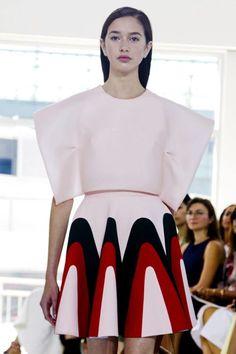 Tendencia: tribal y colorido -  Repasamos las propuestas presentadas en New York Fashion Week