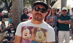 VEJA AS FOTOS DA 10ª PARADA DO ORGULHO LGBT DE SOROCABA QUE ACONTECEU NO ÚLTIMO DOMINGO, 23/08/2015 ‹ Arrazou!