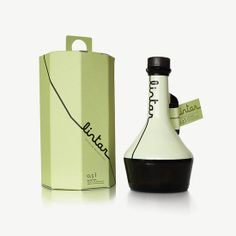 Linton Olive Oil