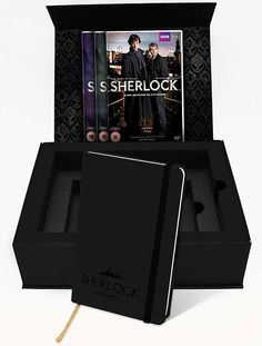 Bildresultat för sherlock merch