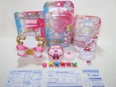 75.99 / Precure Wing Puff Smile Compact