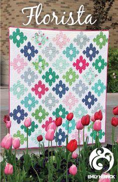 Florista quilt pattern