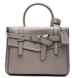 REED KRAKOFF Boxer Bag in Ash