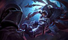 Talon   League of Legends