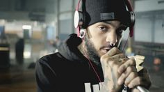 Gym Class Heroes: The Fighter ft. Ryan Tedder [OFFICIAL VIDEO] [ Re-encountered, had to save it ]  08MAY14