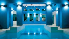 Grecotel Plaza Spa Apartments    #SpaResotrsCrete  #SpaHotels