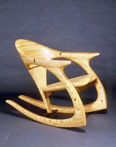 Gilmartin Rocking Chair