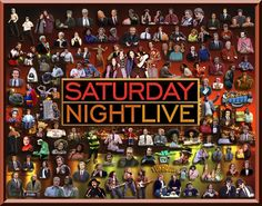 """10 People That Should Host """"SNL"""""""