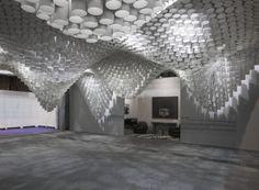 Creative Ceiling Design